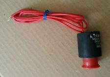 solenoide universale ricambio per elettrovalvola irritrol e cepex bobina 24 volt
