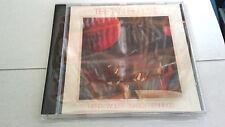 "HENRY WOLFF NANCY HENNINGS ""TIBETAN BELLS II"" CD 11 TRACKS"