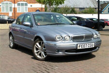Jaguar X-Type Diesel Cars