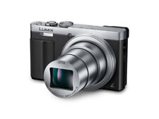 Panasonic Lumix TZ70 Superzoom Digital Camera in Silver + 2 Year Warranty