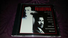 CD Philadelphia / Music from the Motion Picture - Album 1993
