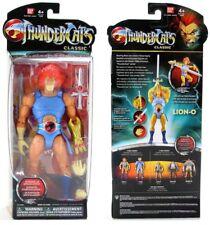 "Lion-O Thundercats Classic 8"" action Figure Bandai"
