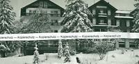 Hotel Plättig - Bühlertal - Schwarzwaldhochstraße - wohl um 1960         S 23-31