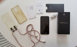 Huawei Mate 20 lite 64 GB Black