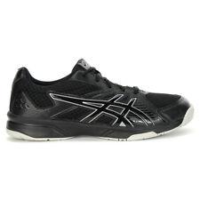ASICS Men's Upcourt 3 Black/Black Running Shoes 1071A019.001 NEW