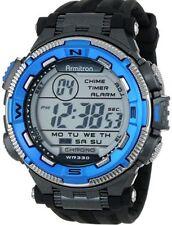 Armitron Men's Sport Wristwatches