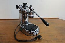 Pavoni Espressomaschine Handhebelmachine Siebträger