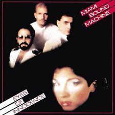 Eyes of Innocence, Miami Sound Machine, Used; Good CD