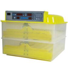 Helo Geflügel Inkubator für 96 Eier (NEW-5690)