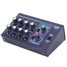 R-X219 8 Channel Universal Mixer Console Karaoke Digital Mixing Console hv2n