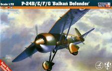 PZL P.24 C/F/G (grec, Turc, Roumain, Bulgare et Polonais MKGS) MISTERCRAFT