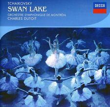 Charles Dutoit, P.I. - Tchaikovsky: Swan Lake [New CD]