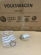 NEW GENUINE VW GOLF PASSAT AUDI A3 A4 A6 2.0TDI COOLANT THERMOSTAT - 03G 121 113