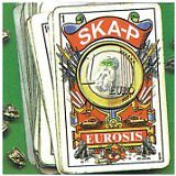 SKA-P - Eurosis - CD Album