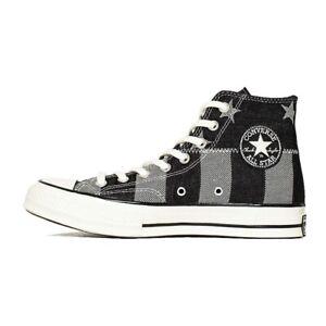 Converse All Star 🇺🇸 Hi (Men Size 8.5) Stars And Stripes B Skate Sneaker Shoe