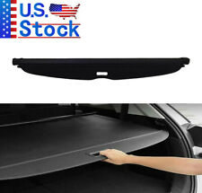 For 2010-2020 Toyota 4Runner Cargo Cover Rear Trunk Shade Security Shield Shelf