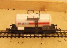 "Lima nfreightcar Tank Wagon "" Mobiloil "" The for S.Italy"