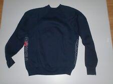 vintage sweatshirt powell peralta tshirt side logos original M  navy skateboard