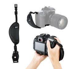 JJC  Microfiber Leather Hand Strap Grip for Canon Nikon Sony Fuji DSLR Cameras