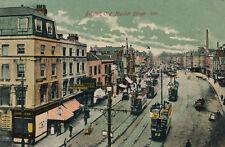 BRISTOL Old Market Street 1906 PPC