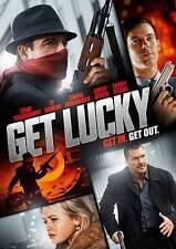 Get Lucky/Fin De Partie (Ws)  DVD NEW