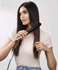 "T3 Singlepass Luxe 1"" Straightening & Styling Flat Iron ~$180 Grey/Rose Gold"