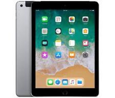 """Apple iPad 9 7"""" (2018) 128gb WiFi Cellular Grigio Mr722ty/a da Spagna"""
