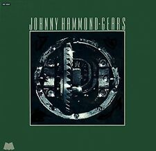 Johnny Hammond - Gears [New Vinyl] UK - Import