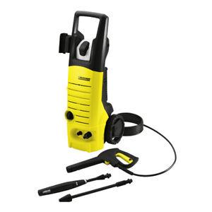 Karcher K 3.450 1800-PSI 1.50-GPM Electric Pressure Washer 16017700