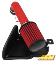 AEM Cold Air Intake System FOR VOLKSWAGEN GOLF GTI L4-2.0L TURBO, 2015 21-746WR