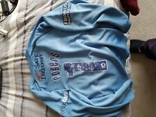 Derbyshire county cricket club player issue jumper