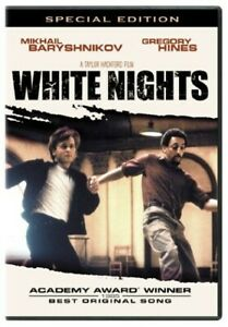 WHITE NIGHTS (WS) (SPECIAL) NEW DVD