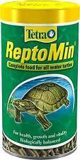 Tetra Reptomin [SNG] 110g - 49981