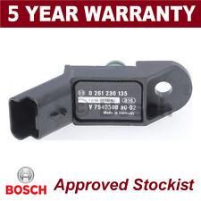 Bosch MAP Sensor Manifold Absolute Air Pressure 0261230135