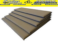 Double Deluxe Offroad Mat Self inflating bed mattress swag for camping SB18