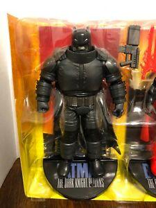 "Batman 6"" Exclusive Action Figure DC Multiverse The Dark Knight Returns"