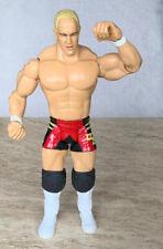 "WWE - Wrestler Hardcore Holly, 7"" Action Figure Jakks WWE WWF 2003"