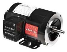 MARATHON ELECTRIC MOTOR 56H17T5301 Vector Motor 1/2 HP ~ 230/460V Black Max