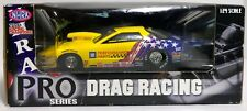 2006 Racing Champions NHRA Pro Stock Drag Warren Johnson 1/24  Scale Diecast Car