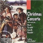 Christmas Concertos CD (2000) Value Guaranteed from eBay's biggest seller!