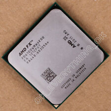 AMD FX 4100 CPU 3.6 GHz FD4100WMW4KGU Socket AM3+ Processor