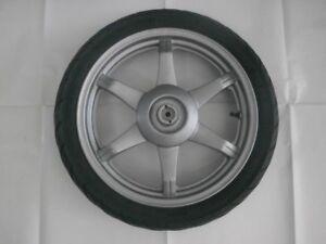 Wheel Front Keeway Outlook 125 150