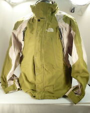 The North Face Green Jacket Men's Coat / Shell sz Large
