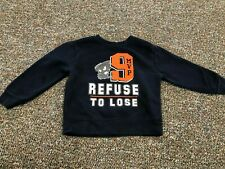 Garanimals Refuse to Lose Sweater 3T
