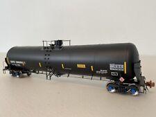 ScaleTrains Rivet Counter SXT30073 GATX Trinity 31k Gallon Crude Oil Tank Car HO