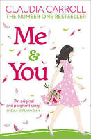 Me and You, Carroll, Claudia, Very Good Book