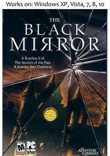 The Black Mirror PC Game