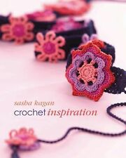 Crochet Inspiration, Crochet, Crafts, Printed Books, How To, Nonfiction,, Kagan,