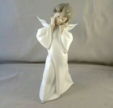 Lladro Mime Angel 4959 Made In Spain 9�