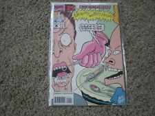 Bevis and Butthead #1 (1994 Series) Marvel Comics VF/NM